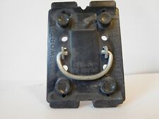 WADSWORTH 60 Amp Fuse Holder Pull Out -   (See Desc)