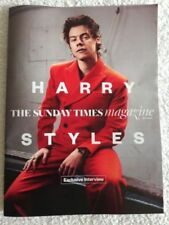 May Limited Edition Magazines in English