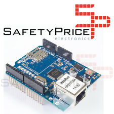 W5100 Ethernet Shield Arduino 100% compatible UNO MEGA WEB SERVER SP