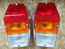 Taillight Scaldia GAZ-2410 Volga, 2pcs