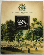 Sharing the Good Earth 175 Years Royal Adelaide Show Rob Linn 1st Ed SC 2014  VG