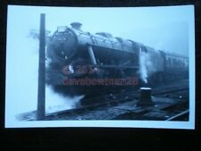 PHOTO  LMS EX MR JOHNSON  CLASS 1F 0-6-0T 41878 AT MANCHESTER LIVERPOOL RD GOODS