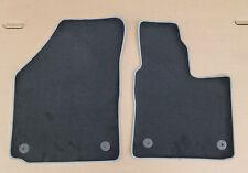 Originales de VW Touran Floor mat New 1t2864436e 1t2864435f