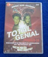 Total Genial Staffel 1 Folgen 8 - 13 der Serie, DVD Season