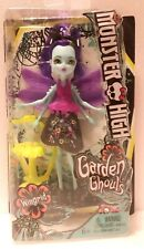 "Wingrid Monster High Garden Ghouls Winged Critters 5"" Figure New In Pack 2016"