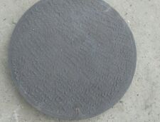 """375 mm (15"""") Stippled effect stepping stones - various colours"""