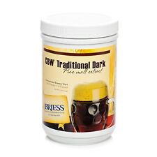Briess CBW Traditional Dark Liquid Malt Extract Syrup Home Brewing Beer 3.3 - lb
