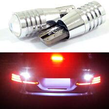 Premium Bright White LED Reverse Backup Light Bulbs 2014-2017 For Honda