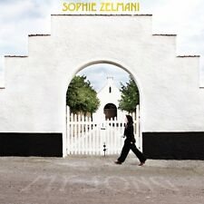 "Sophie Zemani - ""My Song"" - 2017 - CD"