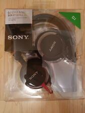 Sony MDR V55 DJ Kopfhörer