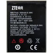 ZTE Li3716T42P3h594650 OEM BATTERY FOR WARP SEQUENT N861 SAVVY Z750C REEF N810 A
