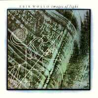 ERIK WOLLO Images of Light CD Norwegian Ambient Electronic