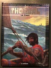 THORGAL - T23 : La cage - ES (Edition spéciale 30 ans)