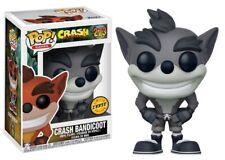 Funko - Pop Games: Crash Bandicoot: Crash Bandicoot #273 LIMITED CHASE EDITION