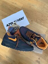 2002 NIKE AIR MAX 1 B STORM BRAND NEW DS OG ALL UK7 US8 100% AUTHENTIC