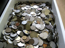 2 pound / 906 Gramms Mixed Coins LOT (FREE SHIPPING)