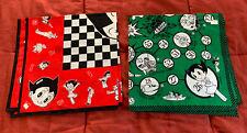 Mighty Atom Astro Boy Bandanas Dice Game Shin & Co.