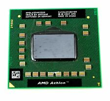 CPU AMD Athlon 64 X2 QL-60 mobile QL60 AMQL60DAM22GG socket S1 processore dual
