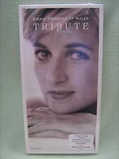 DIANA PRINCESS of WALES TRIBUTE 1997 (Rare)