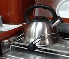 Galley Kitchen Kettle - Sailing - Boat - Caravan Motor Home Kettle - New - BS17