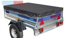 5x3 Heavy duty waterproof 5 ft X 3 ft trailer cover