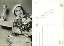 Silvana Pampanini (Roma, 25 settembre 1925 - Roma, 6 gennaio 2016)