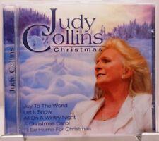 Judy Collins + CD + Christmas + Das stimmungsvolle Album zu Weihnachten +