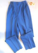 New with tags Womens Purple PENDLETON Wool Pants Size 6 Slacks