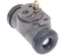 Drum Brake Wheel Cylinder-FWD Rear Raybestos WC37844