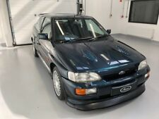 Ford Escort RS Cosworth Monte - One of Just Seventy Seven RHD Cars
