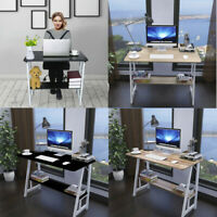 2019 Utility Computer Desk, Modern Simple Home Office Desk Computer Table NEW