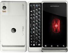 Motorola Droid 2 Global A956 - White (Verizon) Smartphone