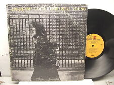 Neil Young~After the Gold Rush~Lp Reprise Rs 6383 1970 Press Southern Man Vg+ Gf