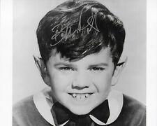 Butch Patrick The Munsters Original Autographed 8X10 photo #33
