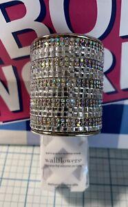 Bath and Body Works Wallflower Plug In Bling Gemstone Diamond NEW LOW-SHIP