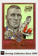 2015 Select AFL Honours S2 All Australian Insert Aa15 J Roughead Hawthorn