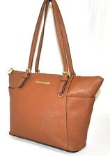 Michael Kors 'Jet Set EW' Top Zip Tote, Lugagge - Pre-owned (See Condition) $248