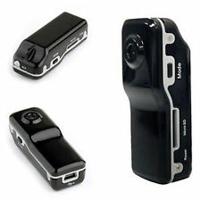 Mini SPY Pocket Hidden Conceal DV DVR Spy Camera Camcorder Recorder