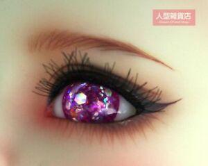 16mm Resin Eyes For BJD SD MSD DOD AOD MK OK RD Doll Dollfie Handmade H06