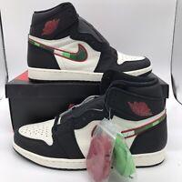 Nike Air Jordan 1 High OG Sports Illustrated A Star Is Born 555088-015 Mens Size