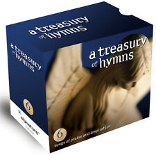A Treasury Of Hymns 6CD Box Set