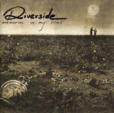 Riverside - Memories in My Head [New CD] Extended Play