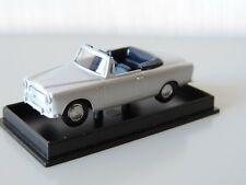 Brekina 29154 SNCF H0 1:87 - Peugeot 403 cabriolet argent