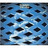 The Who - Tommy (Deluxe Edition) [SACD] (2004) super Audio Cd 5.1 Surround