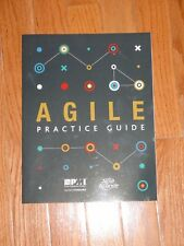 Agile Practice Guide by Project Management Institute Staff (2017, Paperback)