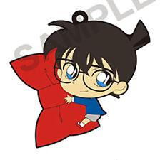Case Closed Detective Conan Edogawa Conan Pitacolle Rubber Phone Strap
