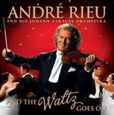 André Rieu - And the Waltz Goes On (Live Recording, 2012)