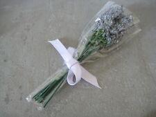 Hyazinthe Traubenhyazinthe Seidenblume Kunstblume 23 cm lavendel 35603-20 F24