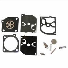 McCulloch Echo Chainsaw  Trimmer  Repair Kit  Gasket Diaphragm Carburetor Carb