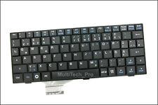 Org. Netbook Tastatur Asus EeePC 701 901 DE Schwarz NEU